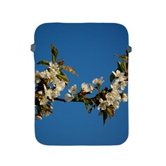 Cherry Blossom Apple Ipad 2/3/4 Protective Soft Case by Siebenhuehner
