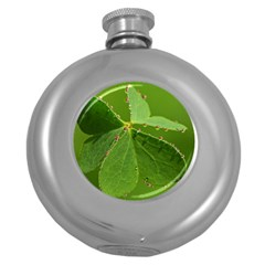 Drops Hip Flask (round) by Siebenhuehner