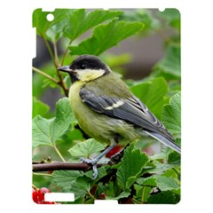 Songbird Apple Ipad 3/4 Hardshell Case by Siebenhuehner