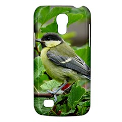 Songbird Samsung Galaxy S4 Mini Hardshell Case  by Siebenhuehner