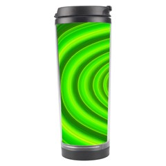 Modern Art Travel Tumbler by Siebenhuehner