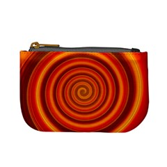 Modern Art Coin Change Purse by Siebenhuehner