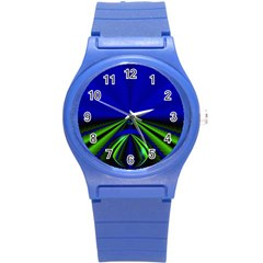 Magic Balls Plastic Sport Watch (small) by Siebenhuehner