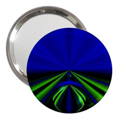 Magic Balls 3  Handbag Mirror by Siebenhuehner