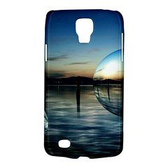 Magic Balls Samsung Galaxy S4 Active (i9295) Hardshell Case by Siebenhuehner