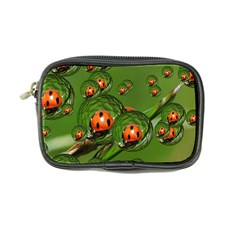 Ladybird Coin Purse by Siebenhuehner