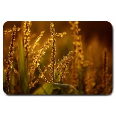 Field Large Door Mat by Siebenhuehner