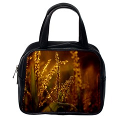 Field Classic Handbag (one Side) by Siebenhuehner