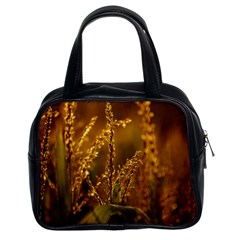 Field Classic Handbag (two Sides) by Siebenhuehner