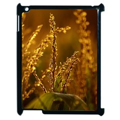 Field Apple Ipad 2 Case (black) by Siebenhuehner