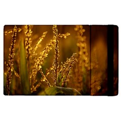 Field Apple Ipad 3/4 Flip Case by Siebenhuehner