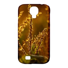 Field Samsung Galaxy S4 Classic Hardshell Case (pc+silicone) by Siebenhuehner