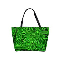 Modern Art Large Shoulder Bag by Siebenhuehner
