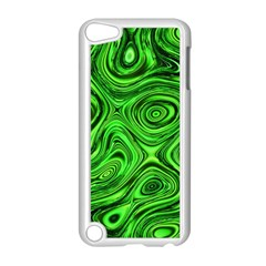 Modern Art Apple Ipod Touch 5 Case (white) by Siebenhuehner