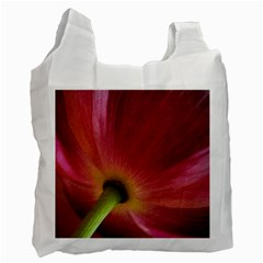 Poppy Recycle Bag (one Side) by Siebenhuehner