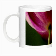 Poppy Glow In The Dark Mug by Siebenhuehner