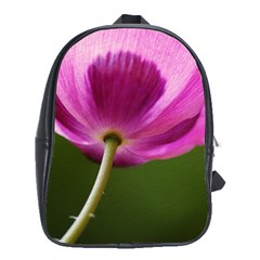 Poppy School Bag (xl) by Siebenhuehner