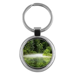 Foog Key Chain (round) by Siebenhuehner