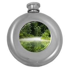 Foog Hip Flask (round) by Siebenhuehner