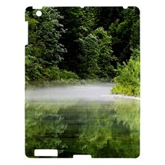 Foog Apple Ipad 3/4 Hardshell Case by Siebenhuehner
