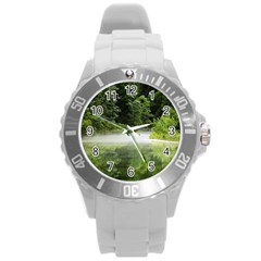 Foog Plastic Sport Watch (large) by Siebenhuehner