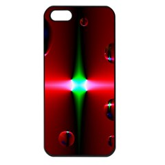 Magic Balls Apple Iphone 5 Seamless Case (black) by Siebenhuehner