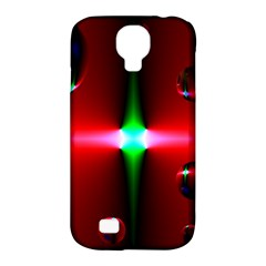 Magic Balls Samsung Galaxy S4 Classic Hardshell Case (pc+silicone) by Siebenhuehner