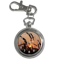 Sunset Key Chain & Watch by Siebenhuehner