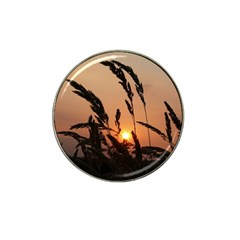 Sunset Golf Ball Marker 10 Pack (for Hat Clip) by Siebenhuehner