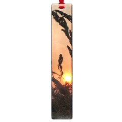 Sunset Large Bookmark by Siebenhuehner