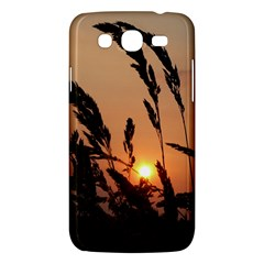 Sunset Samsung Galaxy Mega 5 8 I9152 Hardshell Case  by Siebenhuehner