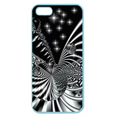 Space Apple Seamless Iphone 5 Case (color) by Siebenhuehner