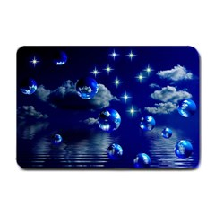 Sky Small Door Mat by Siebenhuehner