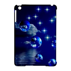 Sky Apple Ipad Mini Hardshell Case (compatible With Smart Cover) by Siebenhuehner