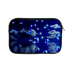 Sky Apple Ipad Mini Zipper Case by Siebenhuehner