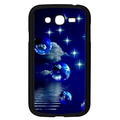 Sky Samsung Galaxy Grand Duos I9082 Case (black) by Siebenhuehner
