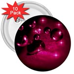 Sweet Dreams  3  Button (10 pack) Front