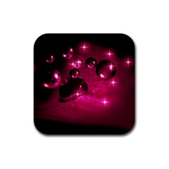 Sweet Dreams  Drink Coasters 4 Pack (square) by Siebenhuehner