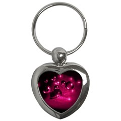 Sweet Dreams  Key Chain (heart) by Siebenhuehner