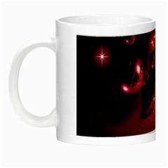 Sweet Dreams  Glow In The Dark Mug by Siebenhuehner