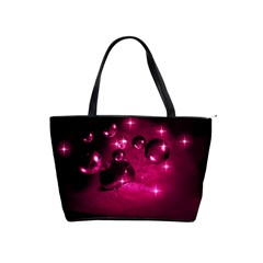 Sweet Dreams  Large Shoulder Bag by Siebenhuehner