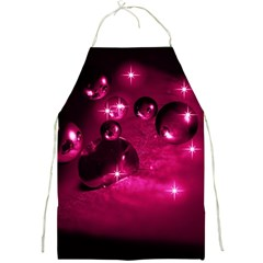 Sweet Dreams  Apron by Siebenhuehner