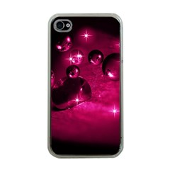 Sweet Dreams  Apple Iphone 4 Case (clear) by Siebenhuehner