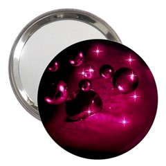 Sweet Dreams  3  Handbag Mirror by Siebenhuehner