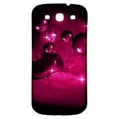 Sweet Dreams  Samsung Galaxy S3 S Iii Classic Hardshell Back Case by Siebenhuehner
