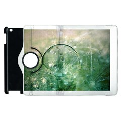 Dreamland Apple Ipad 2 Flip 360 Case by Siebenhuehner