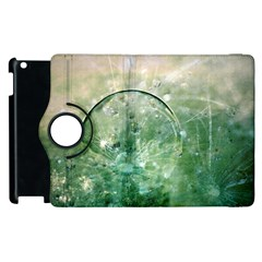 Dreamland Apple Ipad 3/4 Flip 360 Case by Siebenhuehner