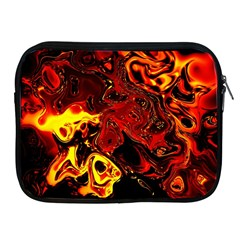 Fire Apple Ipad 2/3/4 Zipper Case