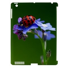 Good Luck Apple Ipad 3/4 Hardshell Case (compatible With Smart Cover) by Siebenhuehner
