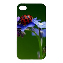 Good Luck Apple Iphone 4/4s Premium Hardshell Case by Siebenhuehner